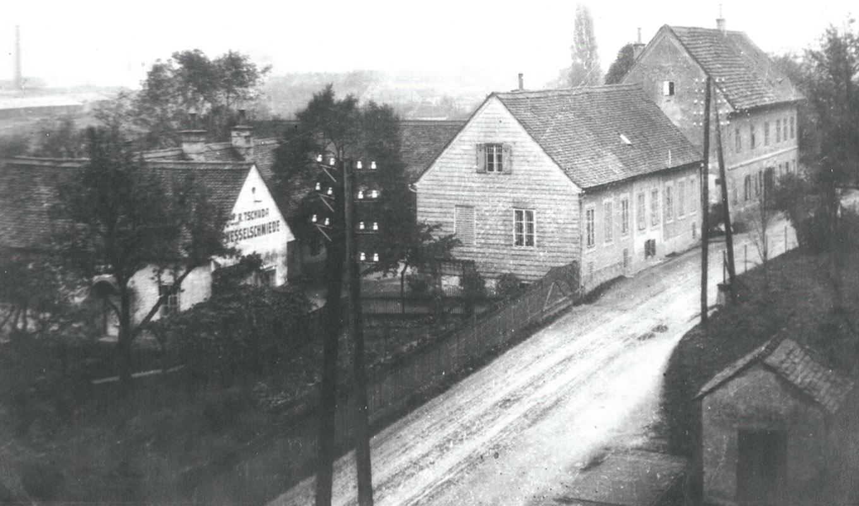 TSCHUDA - Göstingerstrasse 82-88 - AT-8051 Graz