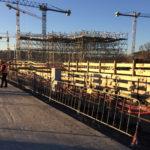 Central waste water treament plant CZ-Prague